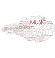 equally word cloud concept vector image vector image