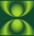 gradient duotone background decorate vector image vector image