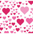romantic abstract scrapbooking paper vector image vector image