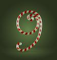 Candy cane abc 9