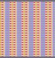 geometrical abstract vivid modern vector image vector image