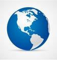 Globe of the world icon