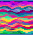 abstract wavy background vector image