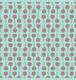 lollipop seamless pattern vector image vector image