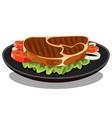 beef steak detailed food drink cooking