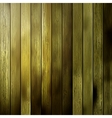 Abstract of wood texture background vector image vector image