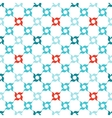 Arabesque Trellis Pattern vector image vector image