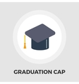 Education flat icon vector image vector image