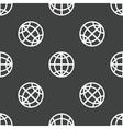 Globe pattern