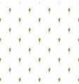 leek pattern seamless vector image