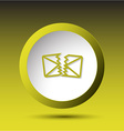 defective mail vector image
