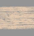 color wooden boards vector image vector image