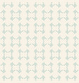 vintage abstract seamless pattern subtle texture vector image vector image