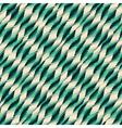 fragmentary rhombus print vector image vector image
