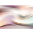 Abstract modern wavy background elegant wave eps10 vector image