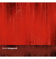 Red Grunge Abstract Background