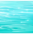 abstract sea background vector image