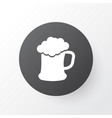 draught icon symbol premium quality isolated vector image vector image
