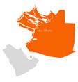 map abu dhabi uae