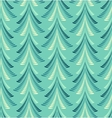Seamless Christmas pattern Firs trees on light vector image vector image