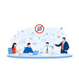 business workflow strategy planning after covid19 vector image vector image