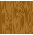 Texture of wood vector image vector image