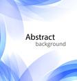 design business brochure vector image vector image