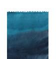 ocean wave and under sea watercolor background vector image vector image