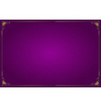 purple chinese background and gold decoration