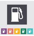 Fuel vector image vector image