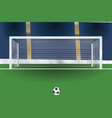 penalty vector image vector image