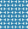 seamless pattern graphic geometric wrapping paper vector image vector image