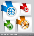 Top Choice Icons vector image