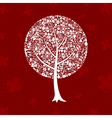 Tree medicine vector image vector image