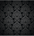 Abstract ornate background vector image vector image