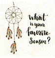 What is your favorite season hand lettering with