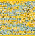 Multicolor polygonal background
