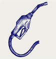 Gasoline fuel vector | Price: 1 Credit (USD $1)