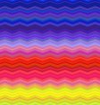 Psychedelic Patterned Background vector image vector image