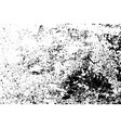 grunge scratch black and white concrete background vector image vector image