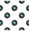 vinyl pattern seamless vector image vector image