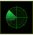 Searching for objectives and success vector image vector image