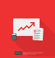 expensive growing up health medicine cost concept vector image vector image