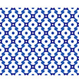 chinaware pattern vector image vector image
