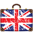 flag Britain vector image vector image