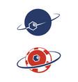 casino-logo vector image