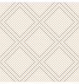 Seamless geometrical pattern Repeating tiles vector image vector image