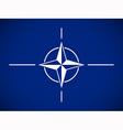 Flag of the North Atlantic Treaty Organization