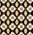 Patterned geometric Lisbon vector image vector image