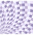 Mystic Diamond Disk motion vector image vector image